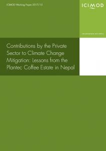 Lessons from the Plantec Coffee Estate in Nepal - HimalDoc - ICIMOD