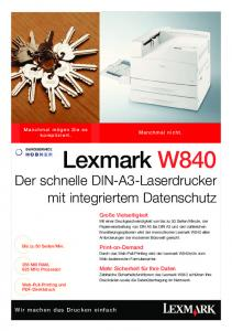 Replacement for Lexmark 40X0100 T642 T644 New Build Works with: Optra T640 My Office Stock Compatible Maint Kit