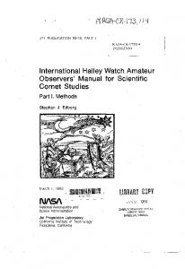 liBRARY COpy - NASA Technical Reports Server (NTRS)