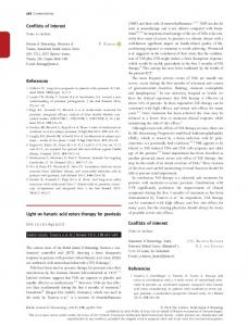 Light on fumaric acid esters therapy for psoriasis - Wiley Online Library