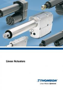 linear actuators brochure a4 thomson linear_598c7ec11723ddca69544135 accessories linear actuators door lock actuators power window Thomson Electrak Linear Actuators at mifinder.co