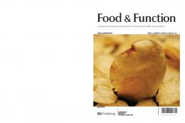 Linking the chemistry and physics of food with ... - Nottingham ePrints