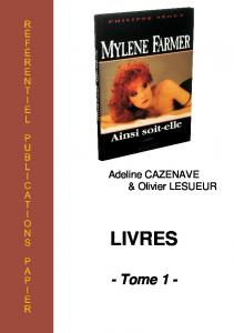 Livres officiels - referentiel-mf.com