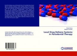local drug delivery systems in periodontal therapy