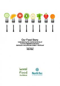 Local Food - WordPress.com