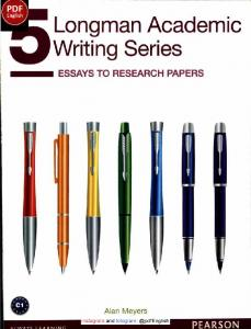 Longman Academic Writing Series 5- Essays to Research Papers.pdf