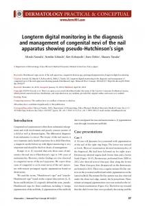 Longterm digital monitoring in the diagnosis and management of ...