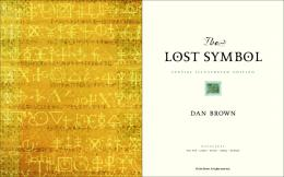 LOST SYMBOL - Dan Brown