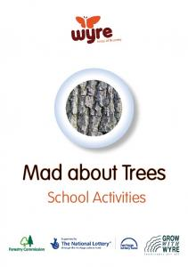 Mad about trees - Forestry Commission