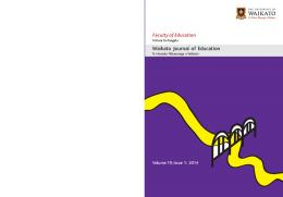Maldivian teacher educators' cultural embodiment and the shaping of ...