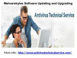 Malwarebytes Software issues Phone Number