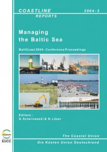 Managing the Baltic Sea