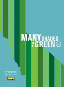 Many Shades of Green (2012)