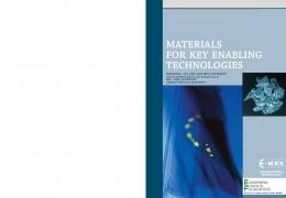 MATERIALS FOR KEY ENABLING TECHNOLOGIES - GFWW