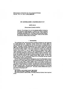 Mathematical Sciences And Applications E-Notes ON ...