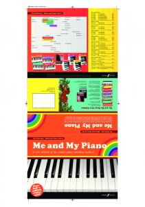 Me and My Piano - Faber Music