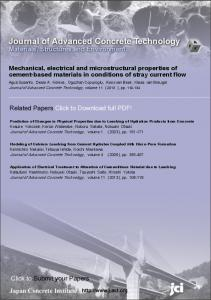 Mechanical, Electrical and Microstructural ... - repository.tudelft.nl