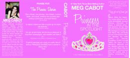 MEG CABOT The Princess Diaries - Coroflot