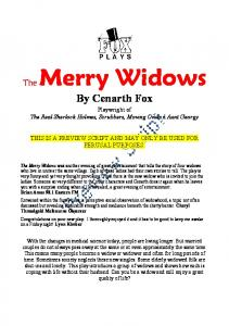 Merry Widows, The.pdf