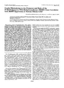MGMT - The Journal of Biological Chemistry