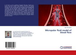 Micropolar fluid model of blood flow