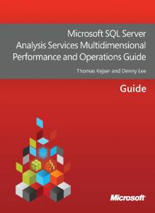 Microsoft SQL Server Analysis Services ... - Download Center