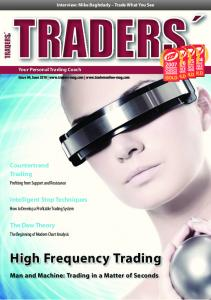 Mike Baghdady: Trade What You See - Training Traders