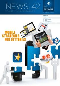 MOBILE STRATEGIES FOR LOTTERIES