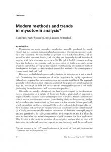 Modern Trends In Microbial Biodiversity Of Natural