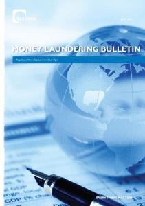 MONEY LAUNDERING BULLETIN - DLA Piper