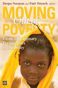 Moving Out of Poverty - ISBN: 9780821369913 - World Bank Group