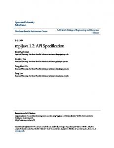 November 1999 Attention: Users of API Specification 6A, 17th