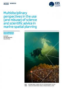 Multidisciplinary perspectives in the use (and misuse) of ... - ICES