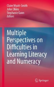 Multiple Perspectives on Difficulties in Learning