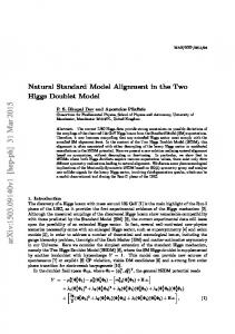 Natural Standard Model Alignment in the Two Higgs Doublet Model