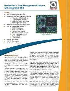 Navika-Exd - Accord Software & Systems
