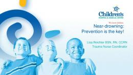 Near-drowning: Prevention is the key! - Creighton University