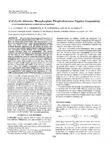 Negative Cooperativity - Europe PMC