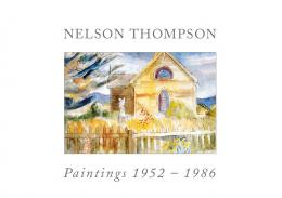 Nelson Thompson cat - Nelson Thompson Art