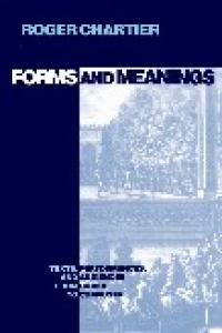 New Cultural Studies : Forms and Meanings : Texts ...