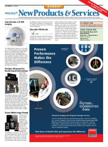 New Products (PDF) - RSNA 2013