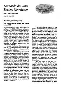 newsletter may 2008