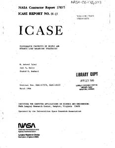 NJ\SI - NASA Technical Reports Server (NTRS)