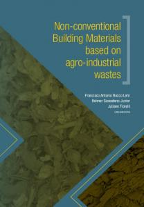 Non-conventional Building Materials based on agro ...