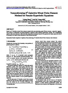 Nonconforming H1-Galerkin Mixed Finite Element