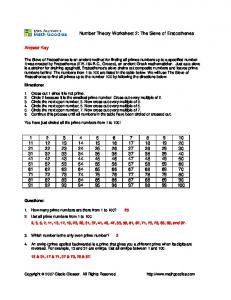 Bereavement Worksheets For Children Excel Worksheet  Physicalchemical Name  Adjectives And Adverbs Worksheets 8th Grade Excel with Frequency Adverbs Worksheets Number Theory Worksheet  The Sieve Of Eratosthenes Answer  Maths Times Tables Worksheet Pdf