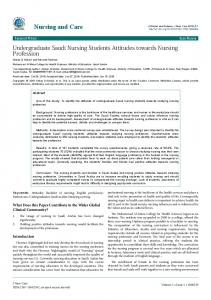 annotated bibliography nursing care of patient with stroke Nurses should take the first responsibility of ensuring quality care in this evolving department in healthcare for the betterment of global health together with other responsible teams of health provision (american academy of nursing, 2009.