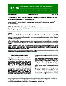 Occurrence of carcinogenic aldehydes in alcoholic beverages from Asia