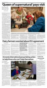 Oct. 30 Pioneer, page 2