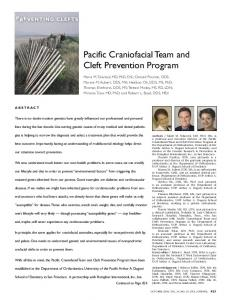 October 2006 CDA Journal